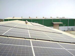 192 kWp Akola