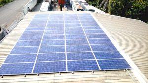 89.6 kWp Vasai